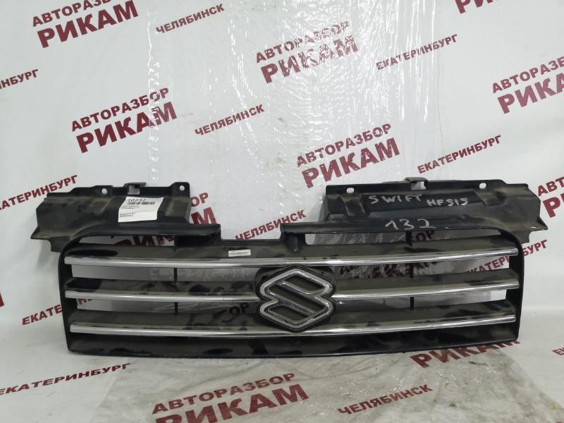 Решетка радиатора Suzuki Swift HT51S