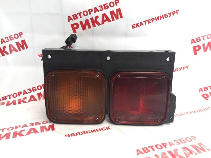 Стоп-сигнал Mitsubishi Fuso FK61FH 6M60 правый
