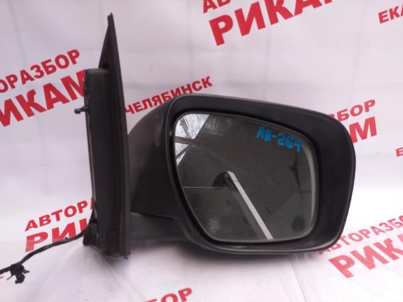 Зеркало Mazda Cx-7 ER L5-VE 2010 правое