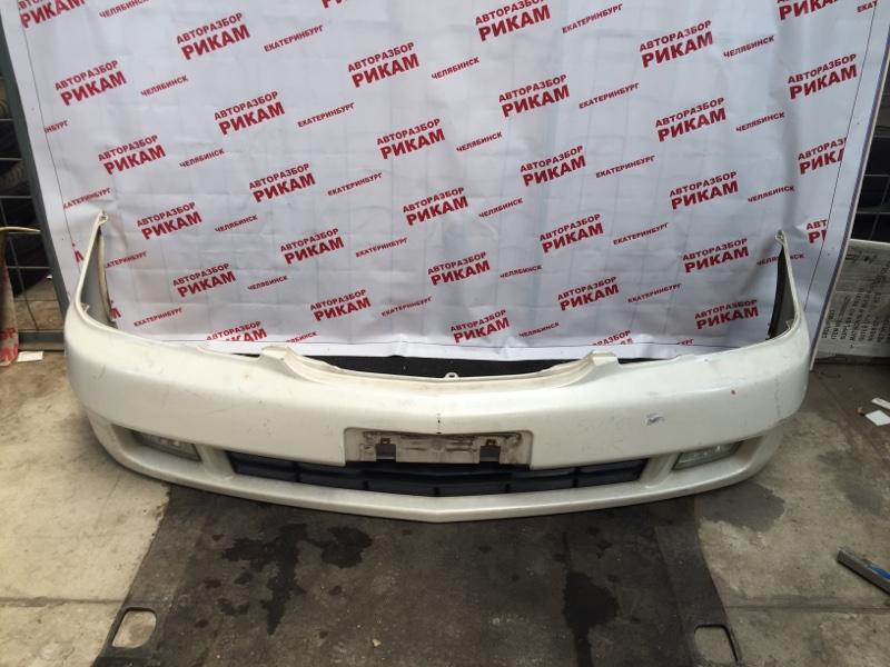 Бампер Toyota Gaia SXM15 передний