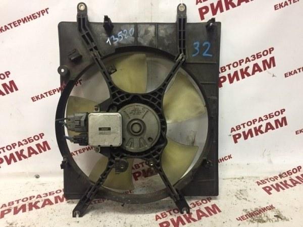 Диффузор Mitsubishi Chariot N84W 4G64