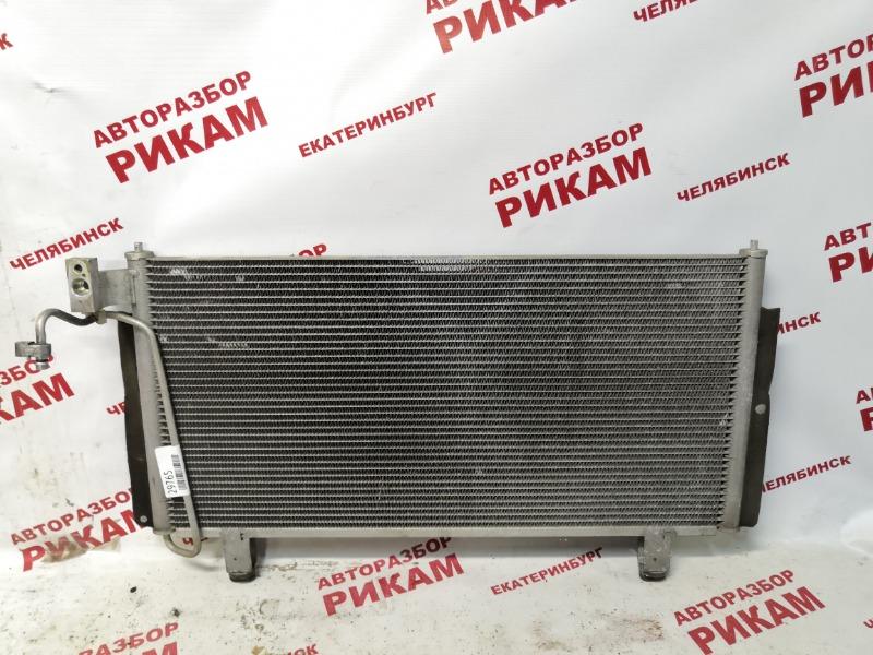 Радиатор кондиционера Nissan Laurel C35