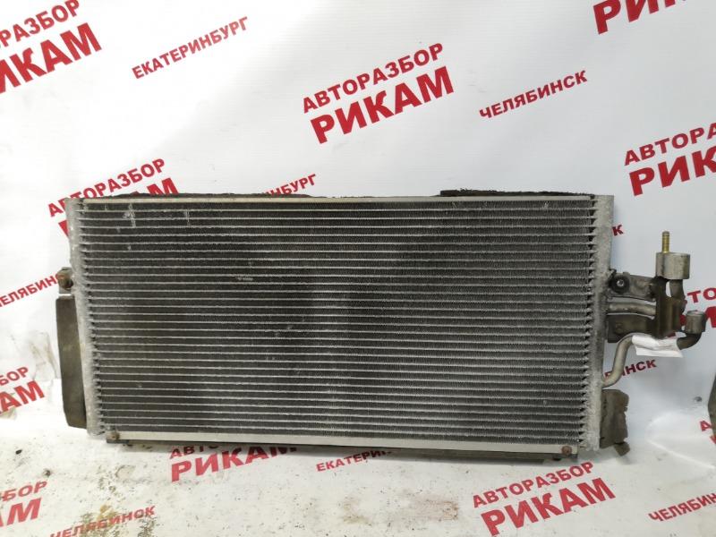 Радиатор кондиционера Mitsubishi Mirage CJ1A