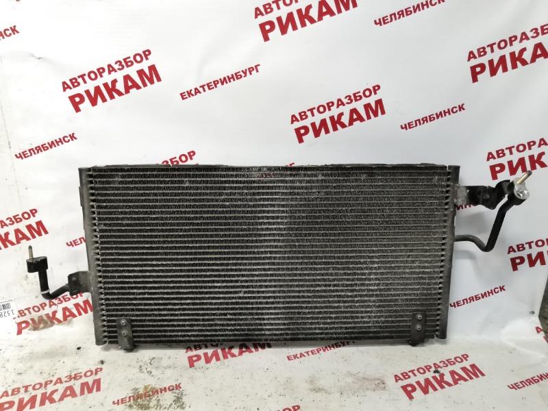 Радиатор кондиционера Mitsubishi Diamante F31A
