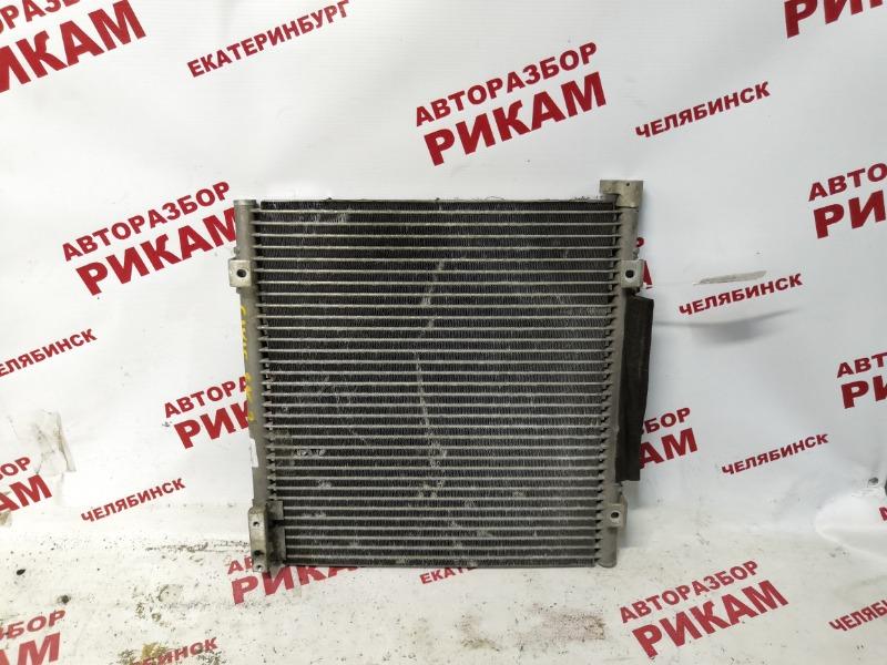 Радиатор кондиционера Honda Domani MB4