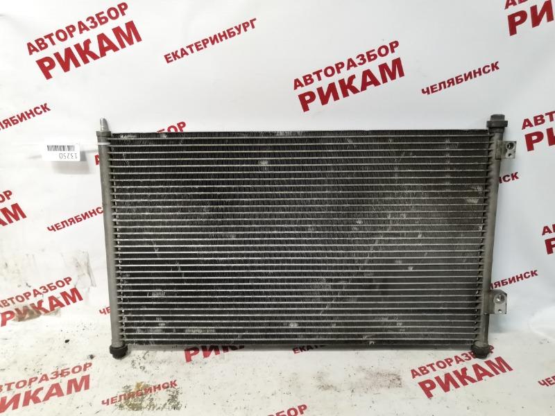Радиатор кондиционера Honda Civic EU1