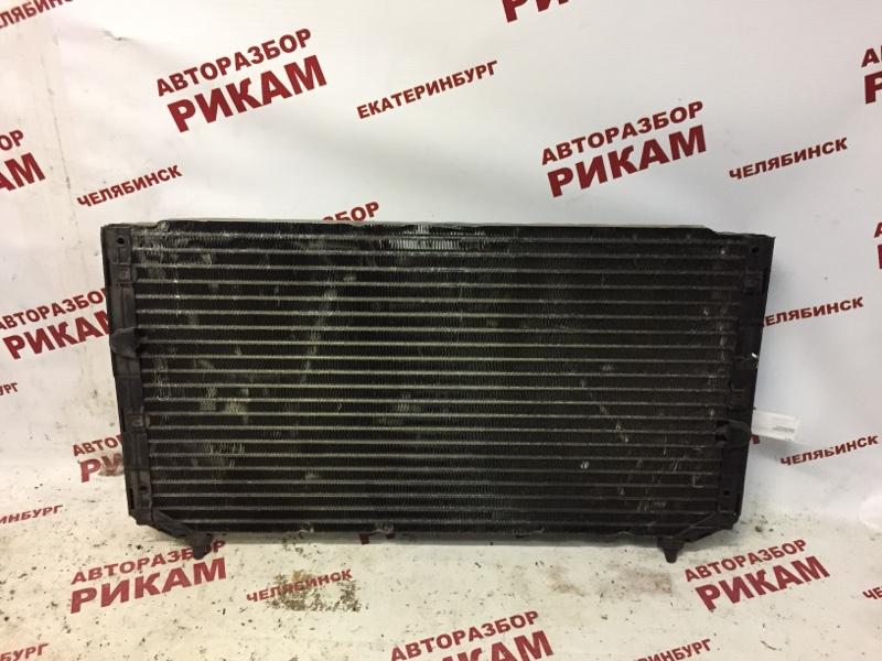 Радиатор кондиционера Toyota Corona Premio ST210