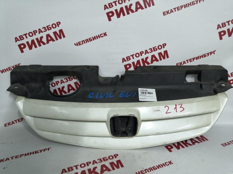 Решетка радиатора Honda Civic ES1