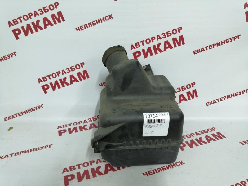 Резонатор воздушного фильтра Toyota Camry MCV30 1MZ-FE 2003