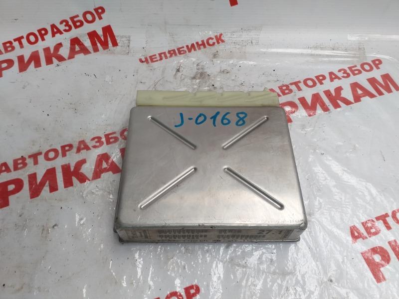 Блок управления Volvo Xc70 SZ59 B5254T2 2004