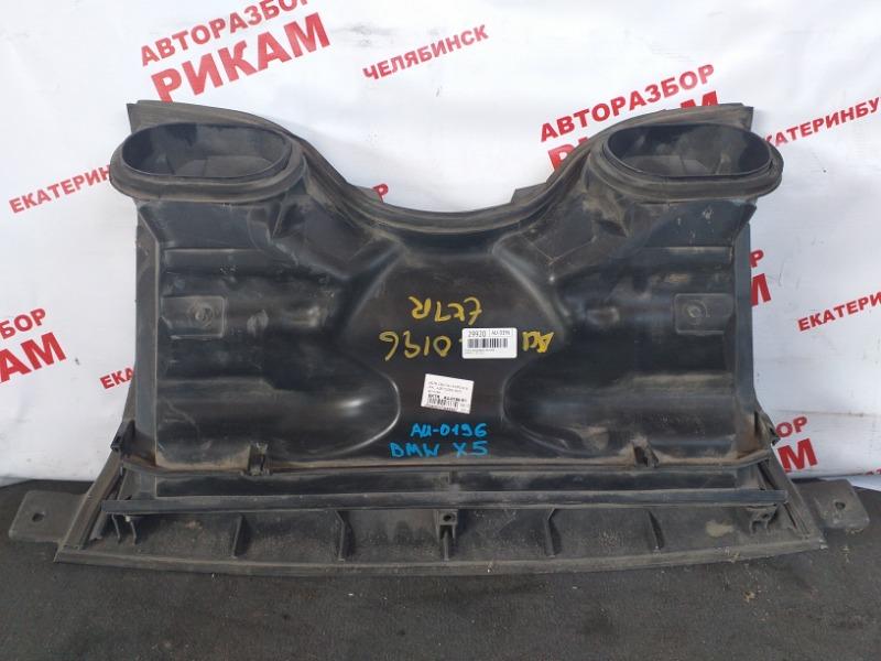 Корпус салонного фильтра Bmw X5 E53 M54B30 2002