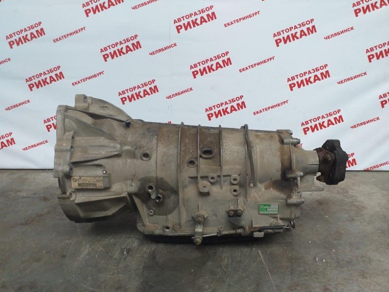 Автоматическая кпп Bmw 318I E46 N46B20AA 2004