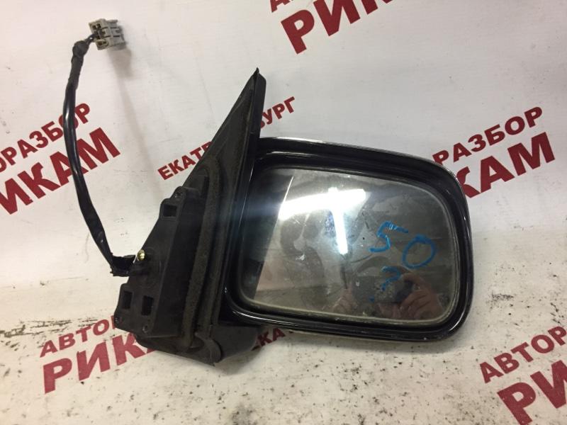 Зеркало Honda Stepwgn RF3 правое