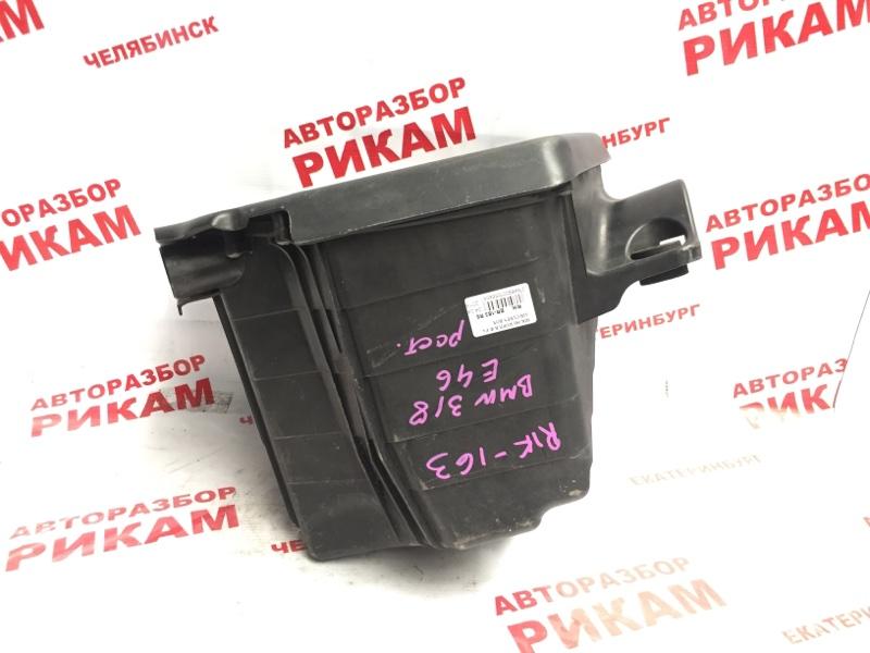 Корпус воздушного фильтра Bmw 318I E46 N46B20AA 2004