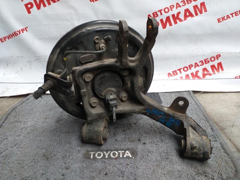 Ступица Toyota Celica ZZT230 1ZZ-FE 2004 задняя правая