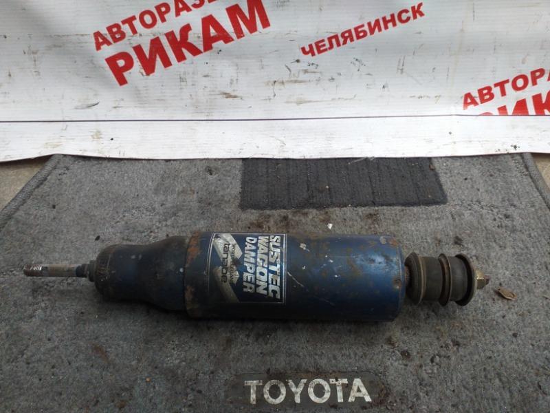 Амортизатор Toyota Estima TCR21 2TZ-FZE 1998 задний