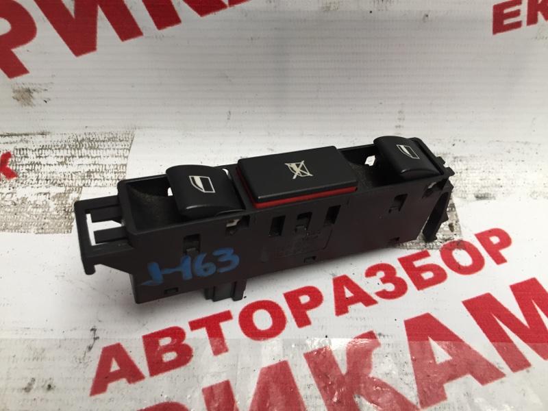 Кнопка стеклоподъемника Bmw 318I E46 N46B20AA 2004