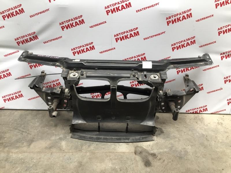 Передняя панель кузова Bmw 318I E46 M43 194E1 2000