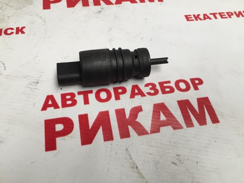 Мотор омывателя Bmw X3 E83 M54 306S3 2004