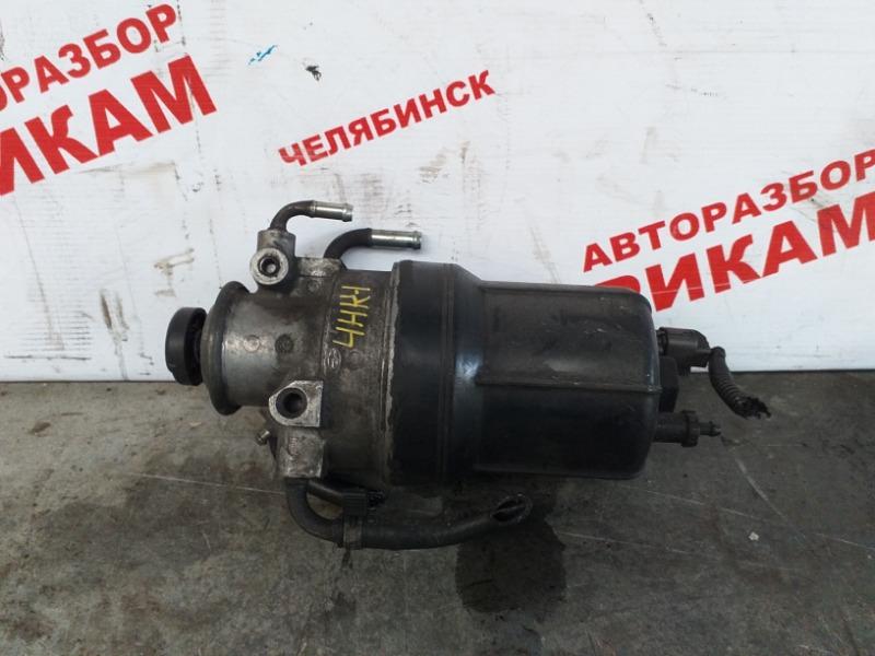 Помпа подкачки Isuzu 4HK1