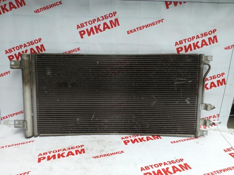 Радиатор кондиционера Ssangyong Korando CK G20T-051 2013