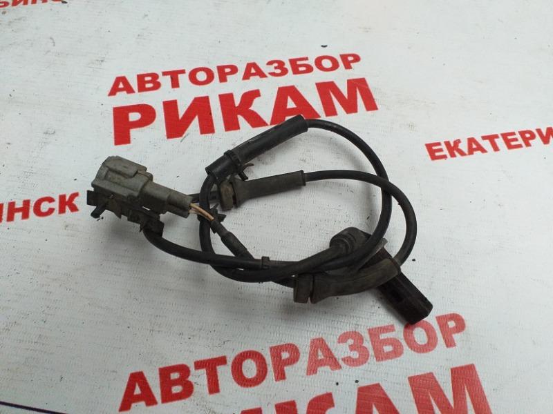 Датчик abs Nissan Ad VFY11 QG15DE 2004 задний левый