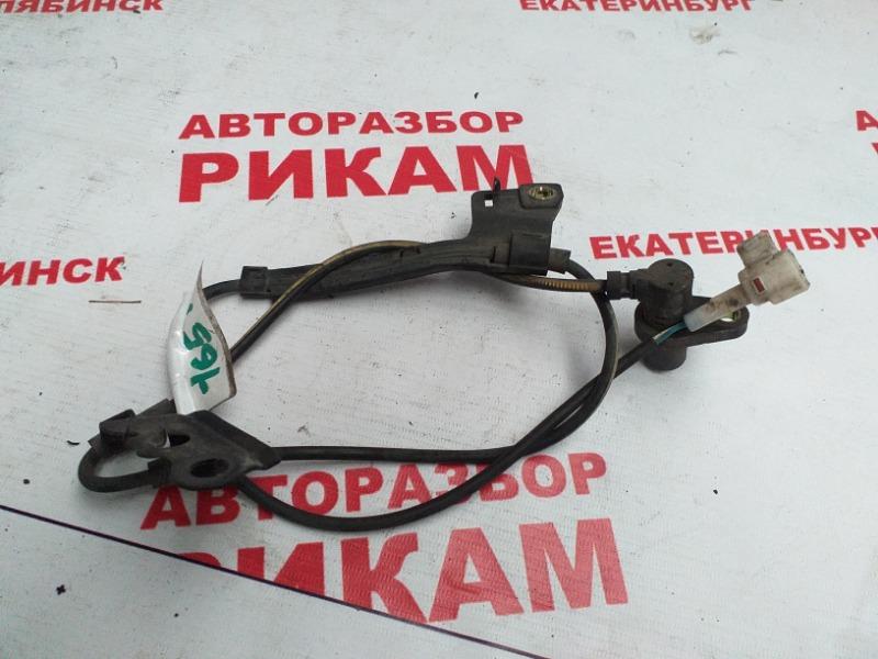 Датчик abs Toyota Allex NZE121 1NZ-FE 2001 передний правый