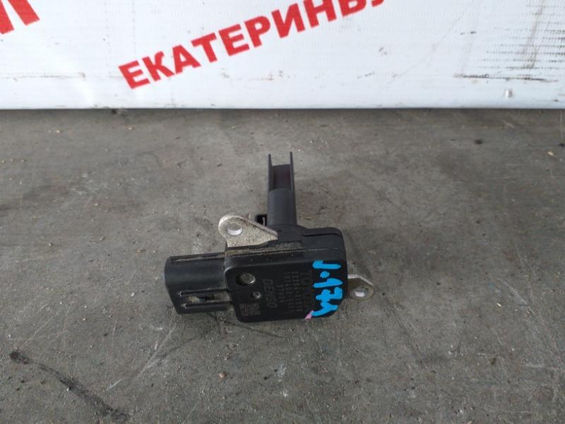 Датчик расхода воздуха Toyota Camry ACV40 2AZ-FE 2006