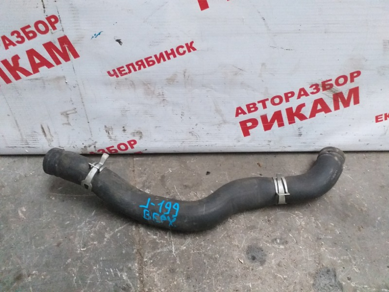 Патрубок Honda Fit GD1 L13A