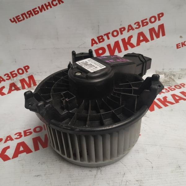 Мотор печки Honda Fit GE6 L13A