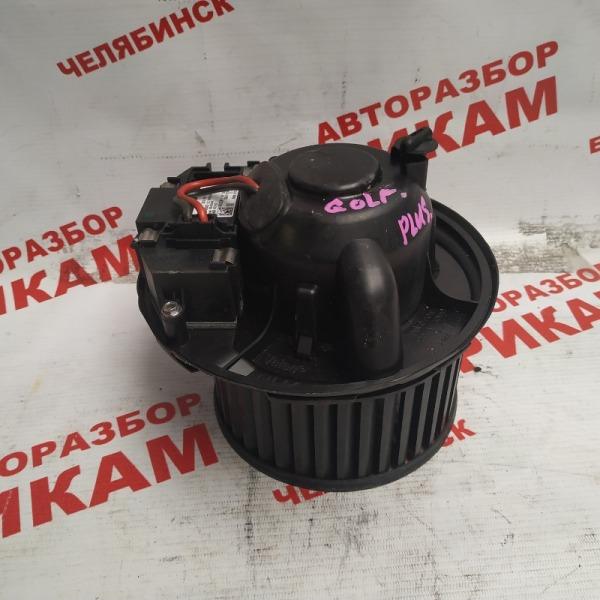 Мотор печки Volkswagen Golf V 1K3 BWA 2007
