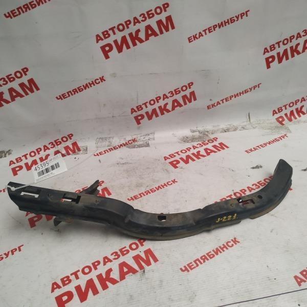 Крепление бампера Honda Odyssey RA6 F23A левое