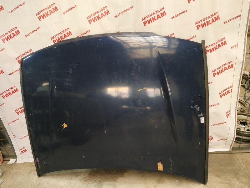 Капот Nissan Avenir W10 SR18DE 1997