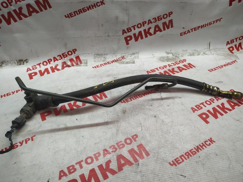 Шланг гидроусилителя Nissan Sunny FB15 QG15DE 2002