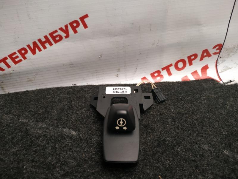 Переключатель подрулевой Bmw 5-Series E60 M54B25 2004