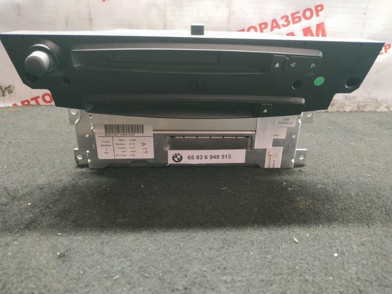 Cd-changer Bmw 5-Series E60 M54B25 2004