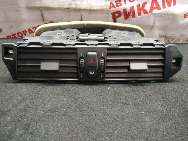 Дефлектор Bmw 5-Series E60 M54B25 2004
