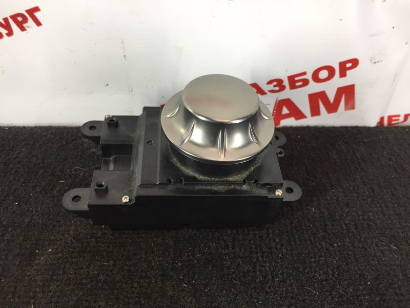 Кнопка управления меню Bmw 5-Series E60 M54B25 2004