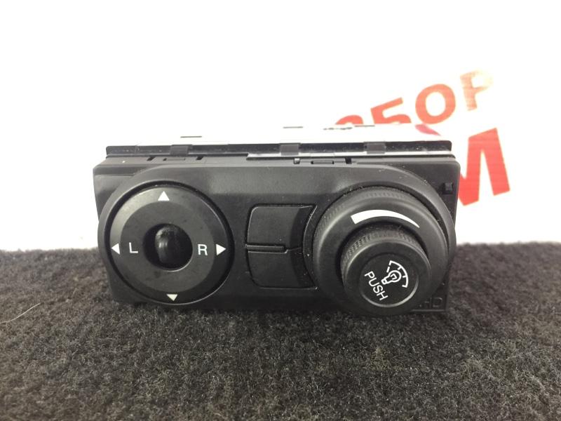 Блок кнопок Chevrolet Captiva C140 LE9 2015
