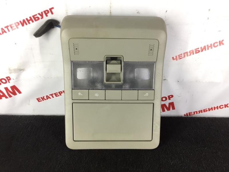 Плафон освещения салона Chevrolet Captiva C140 LE9 2015