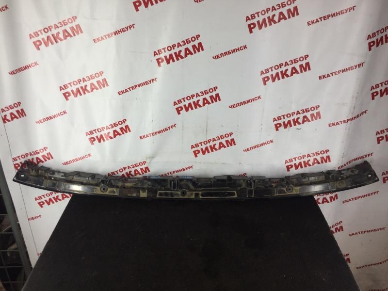 Усилитель бампера Bmw 318I E46 N46B20AA 2004 задний