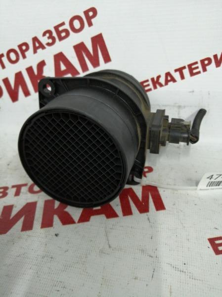 Датчик расхода воздуха Skoda Superb 3T CFGB 2011