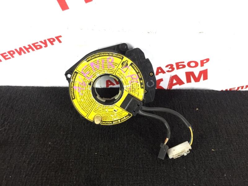 Шлейф-лента руля Nissan Avenir