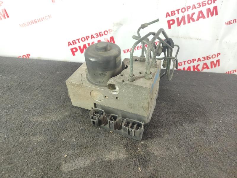 Блок abs Mitsubishi Fuso FK61FH 6M60
