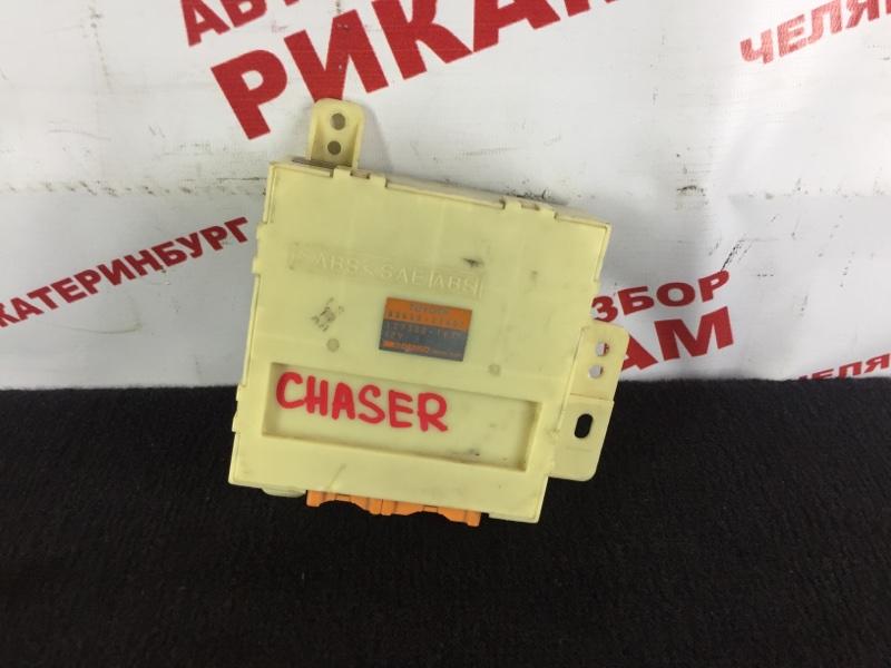 Блок управления Toyota Chaser