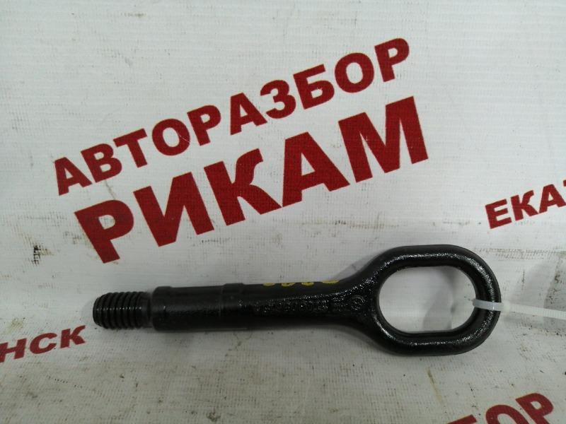 Буксировочный крюк Skoda Octavia A5 CAX 2012