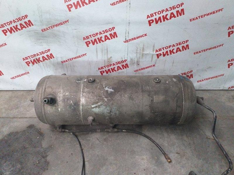 Резонатор воздушного фильтра Nissan Diesel MK25A
