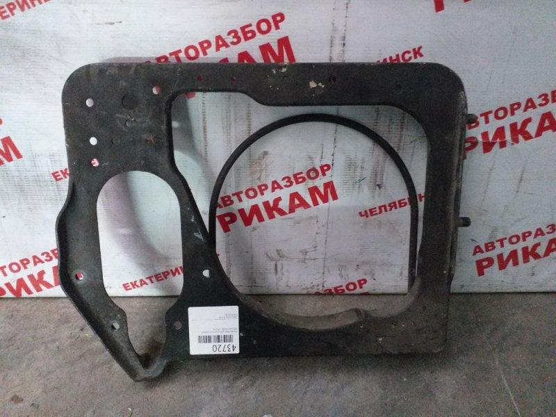 Кронштейн крепления ресивера Nissan Diesel MK25A