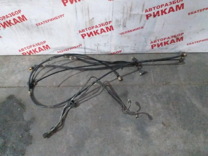 Трубка ресивера (комплект) Nissan Diesel MK25A