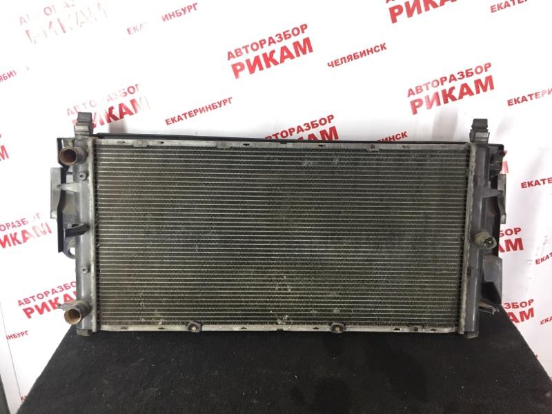 Радиатор охлаждения Volkswagen Transporter T4 ACU